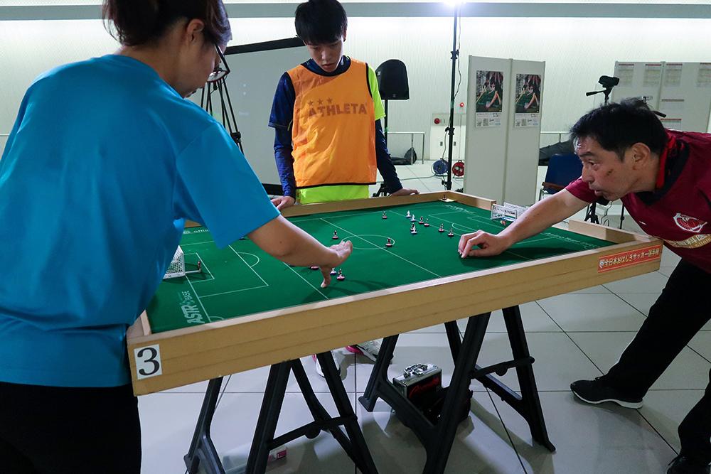 全日本おはじきサッカー選手権2019